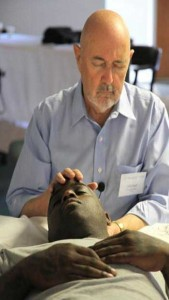 Craniosacral work  helps concussions
